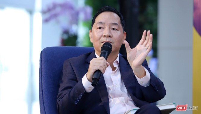 Bài học nào cho Việt Nam khi vận hành Nhà nước khởi tạo? ảnh 3