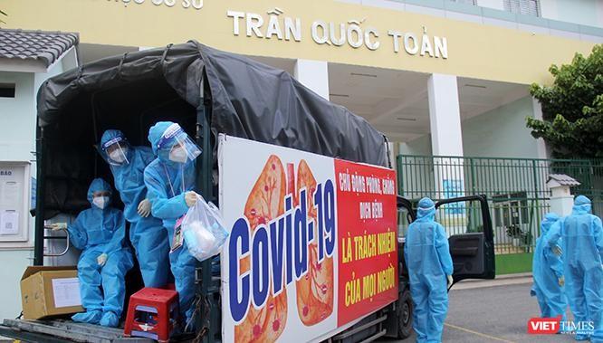 Hậu Covid-19: Việt Nam cần một chương trình phục hồi cấp quốc gia ảnh 9