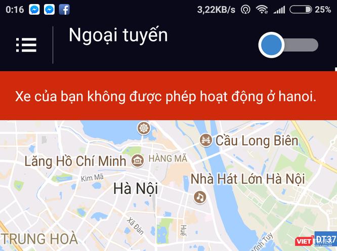 Bùi ngùi thời khắc Uber chính thức rời Việt Nam ảnh 2