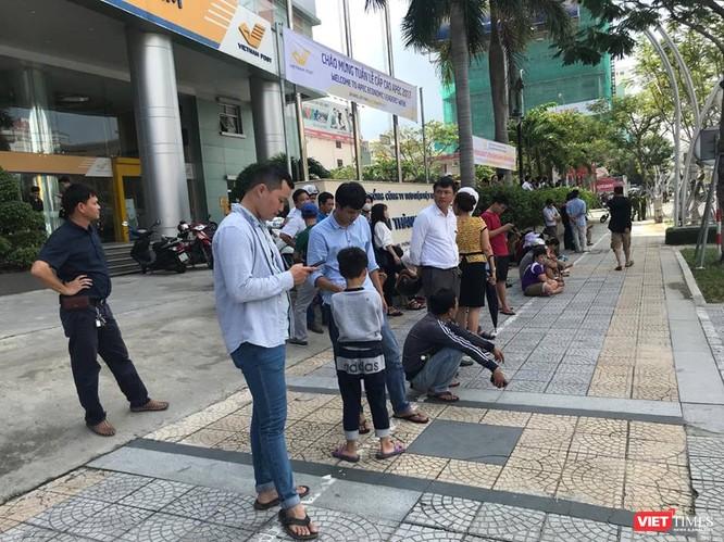 Lễ đón Tổng thống Mỹ Donald Trump đến Đà Nẵng dự Tuần lễ cấp cao APEC ảnh 17