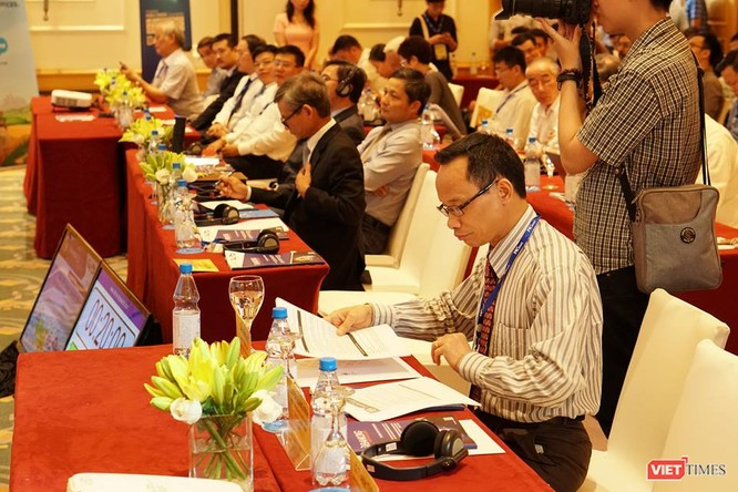 Banking Vietnam 2018: Thúc đẩy thanh toán phi tiếp xúc, hướng tới phát triển nền kinh tế số ảnh 6