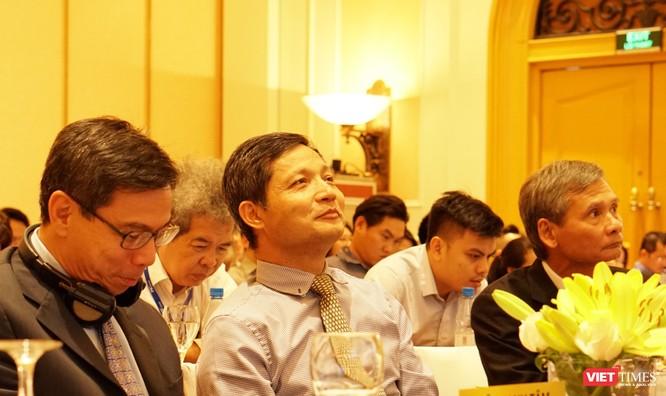 Banking Vietnam 2018: Thúc đẩy thanh toán phi tiếp xúc, hướng tới phát triển nền kinh tế số ảnh 2