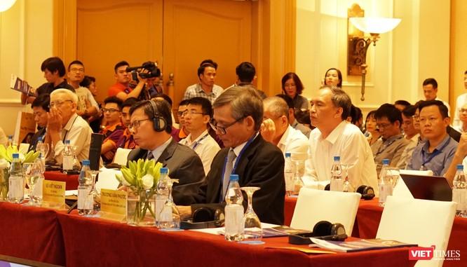 Banking Vietnam 2018: Thúc đẩy thanh toán phi tiếp xúc, hướng tới phát triển nền kinh tế số ảnh 3
