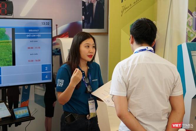 Banking Vietnam 2018: Thúc đẩy thanh toán phi tiếp xúc, hướng tới phát triển nền kinh tế số ảnh 13