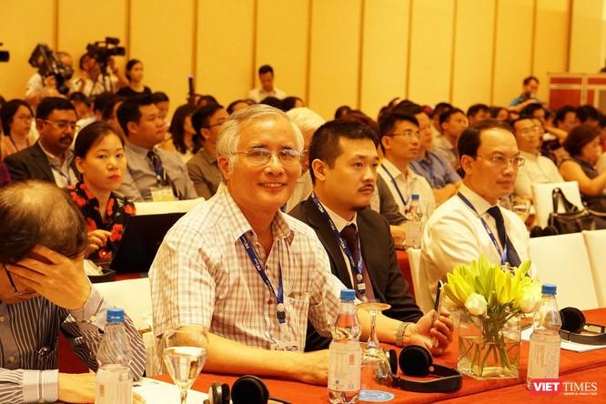 Banking Vietnam 2018: Thúc đẩy thanh toán phi tiếp xúc, hướng tới phát triển nền kinh tế số ảnh 5