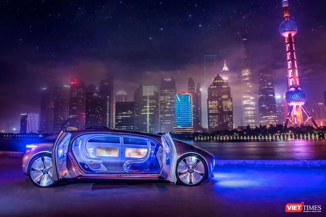 Trung Quóc sẽ trở thành một thị trường cực kỳ tiềm năng cho sự phát triển của xe điện