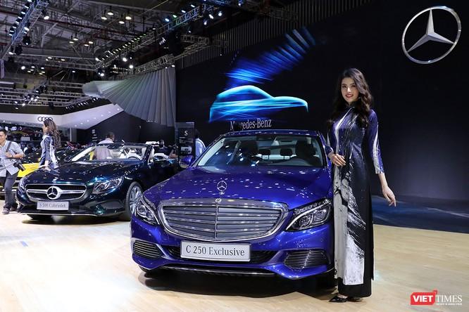 Tận hưởng lộc đầu năm 2018 cùng Mercedes-Benz Việt Nam ảnh 2