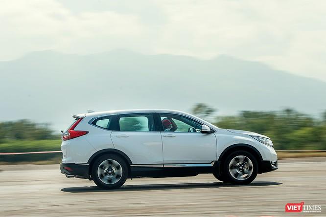 Honda Việt Nam bất ngờ tăng giá gần 200 triệu đồng đối với CR-V mới ảnh 2