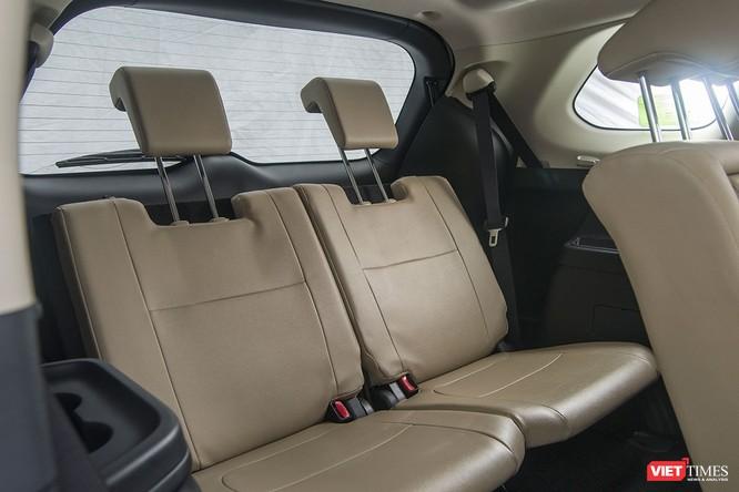 Mitsubishi Việt Nam chính thức lắp ráp Outlander, giá rẻ hơn, tiện nghi hơn ảnh 2