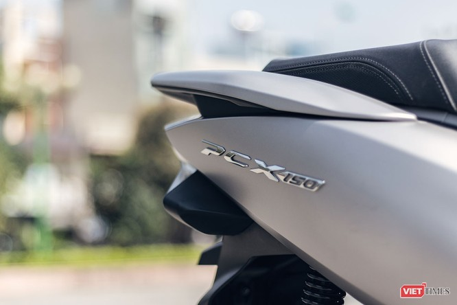 Những điểm được và chưa được trên Honda PCX 2018 ảnh 26