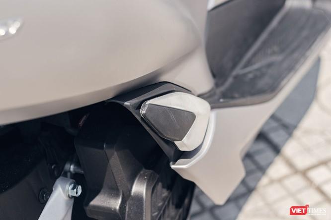 Những điểm được và chưa được trên Honda PCX 2018 ảnh 28