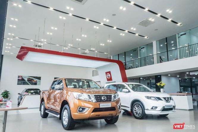 Kim Liên Group khai trương đại lý Nissan thứ 2 tại Hà Nội ảnh 5