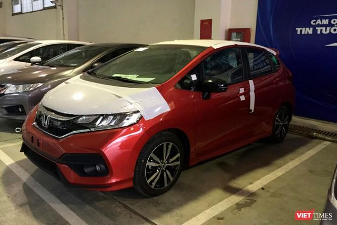 Thời gian kiểm định theo lô rút ngắn, lô xe Honda đầu tiên đã về tới đại lý ảnh 3