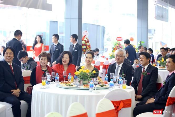 Mitsubishi Kim Liên Hà Nội trở thành đại lý 3S thứ 27 của MMV ảnh 5