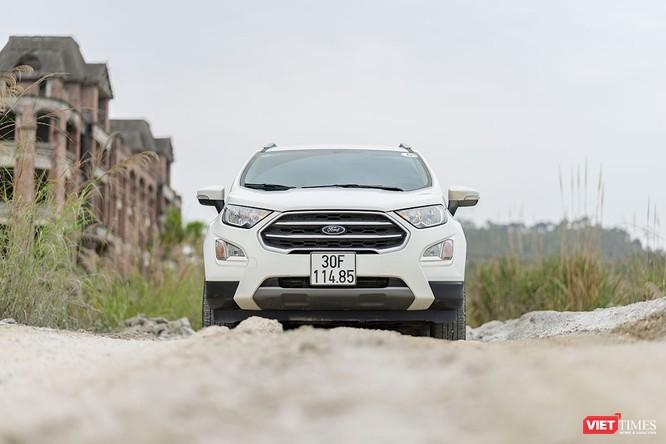 Điều gì khiến Ford EcoSport 2018 đáng mua ở thời điểm này ảnh 14
