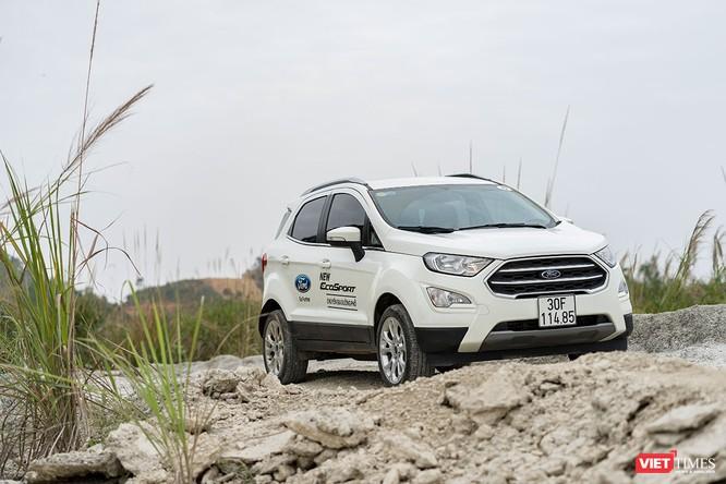 Điều gì khiến Ford EcoSport 2018 đáng mua ở thời điểm này ảnh 20