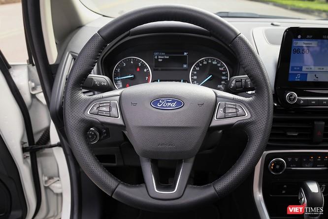 Điều gì khiến Ford EcoSport 2018 đáng mua ở thời điểm này ảnh 21