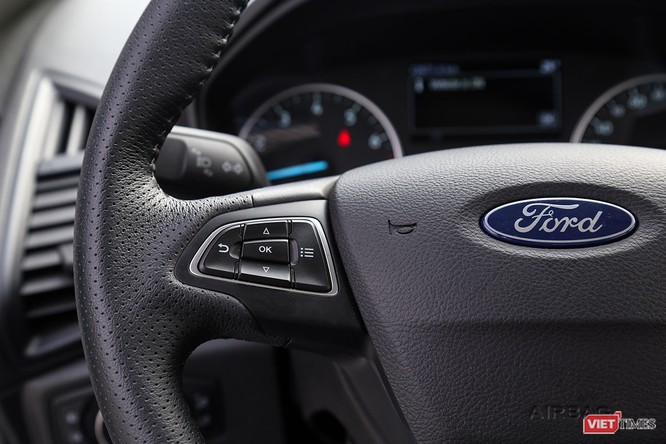 Điều gì khiến Ford EcoSport 2018 đáng mua ở thời điểm này ảnh 22