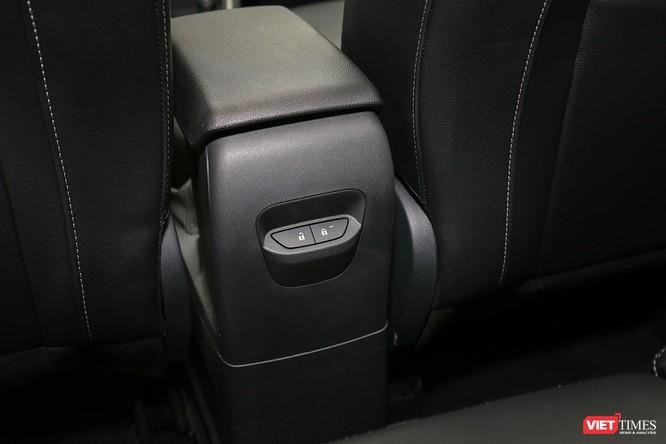 Điều gì khiến Ford EcoSport 2018 đáng mua ở thời điểm này ảnh 6