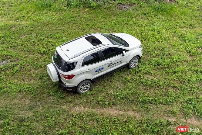 Điều gì khiến Ford EcoSport 2018 đáng mua ở thời điểm này ảnh 12