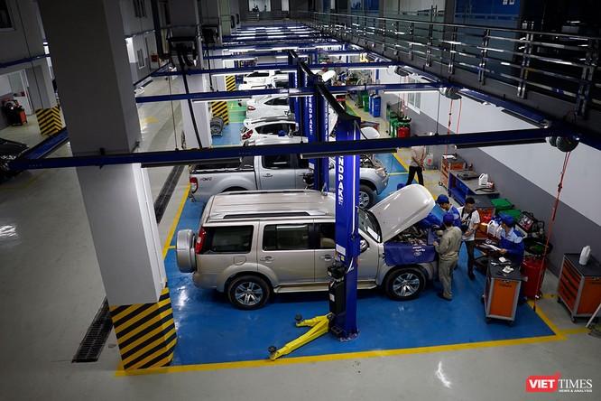 Đâu là đại lý ủy quyền hiện đại nhất của Ford Việt Nam? ảnh 2