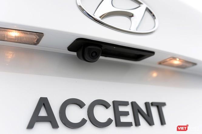 Tham vọng giành ngôi vương phân khúc B, Hyundai Accent 2018 chỉ có giá từ 425 triệu ảnh 15