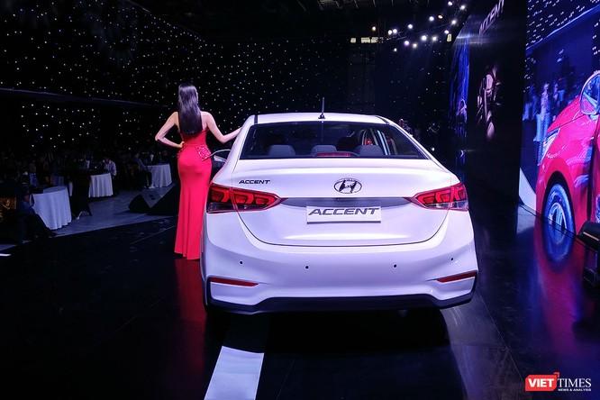 Tham vọng giành ngôi vương phân khúc B, Hyundai Accent 2018 chỉ có giá từ 425 triệu ảnh 4
