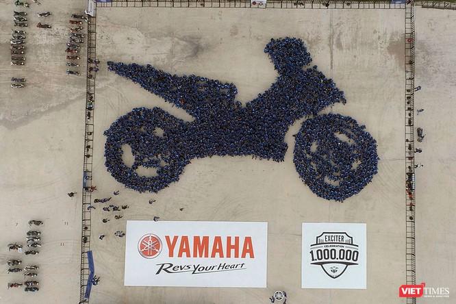 Yamaha Việt Nam đã phát triển như thế nào trong 20 năm qua? ảnh 11