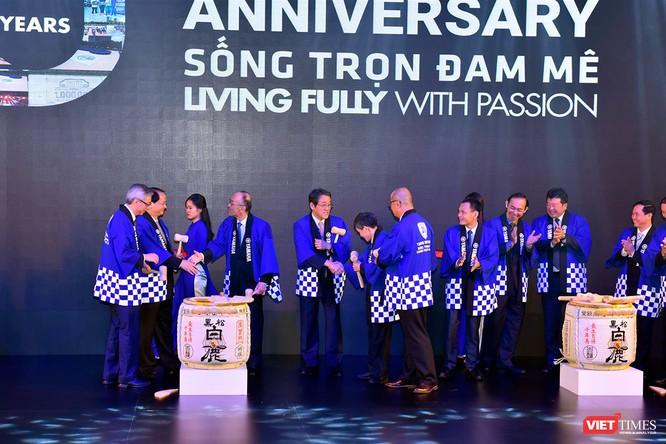 Yamaha Việt Nam đã phát triển như thế nào trong 20 năm qua? ảnh 14