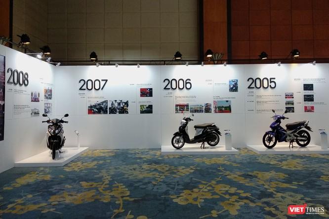 Yamaha Việt Nam đã phát triển như thế nào trong 20 năm qua? ảnh 5