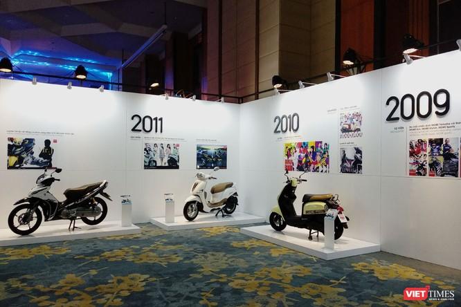 Yamaha Việt Nam đã phát triển như thế nào trong 20 năm qua? ảnh 6