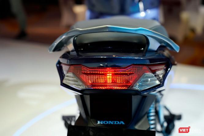 Vừa ra mắt, Honda Future 125cc Fi 2018 có gì đáng chú ý? ảnh 7