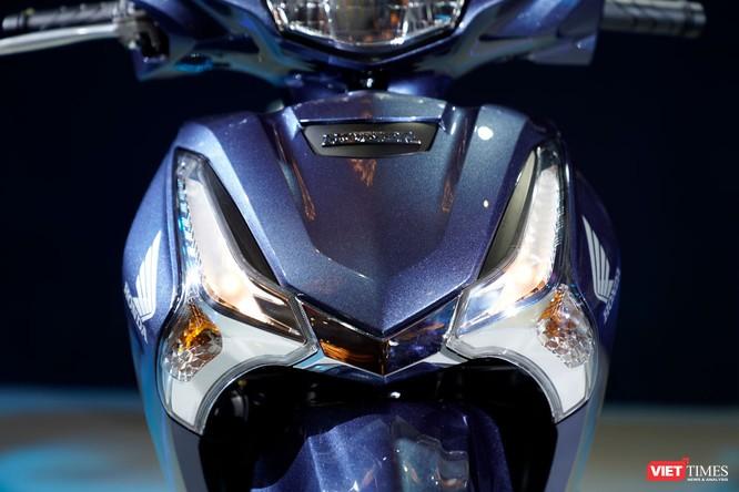 Vừa ra mắt, Honda Future 125cc Fi 2018 có gì đáng chú ý? ảnh 9
