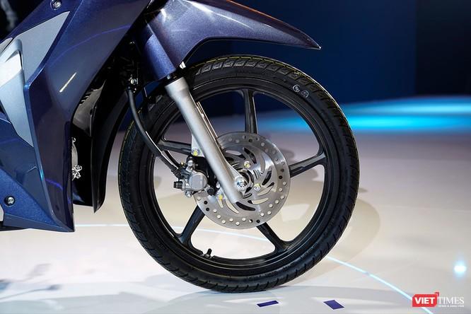Vừa ra mắt, Honda Future 125cc Fi 2018 có gì đáng chú ý? ảnh 15
