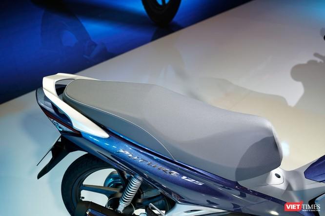 Vừa ra mắt, Honda Future 125cc Fi 2018 có gì đáng chú ý? ảnh 17