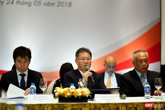 Honda Việt Nam sẽ làm gì trong năm 2018 để giữ vững ngôi vương ở mảng xe máy? ảnh 4