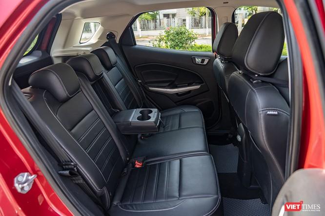 Giữa Ford EcoSport 1.0 AT Titanium và 1.5 AT Titanium, bạn sẽ lựa chọn bản nào? ảnh 5