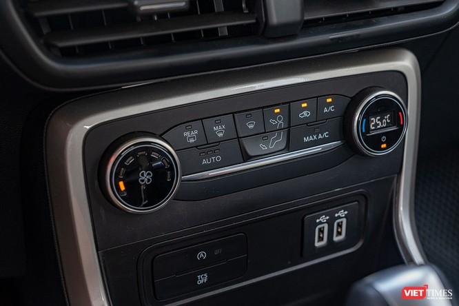 Giữa Ford EcoSport 1.0 AT Titanium và 1.5 AT Titanium, bạn sẽ lựa chọn bản nào? ảnh 8
