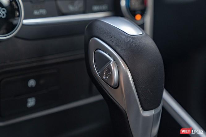 Giữa Ford EcoSport 1.0 AT Titanium và 1.5 AT Titanium, bạn sẽ lựa chọn bản nào? ảnh 28