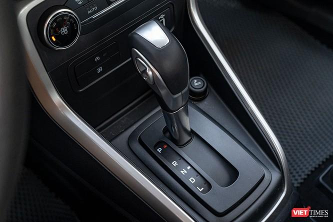 Giữa Ford EcoSport 1.0 AT Titanium và 1.5 AT Titanium, bạn sẽ lựa chọn bản nào? ảnh 11