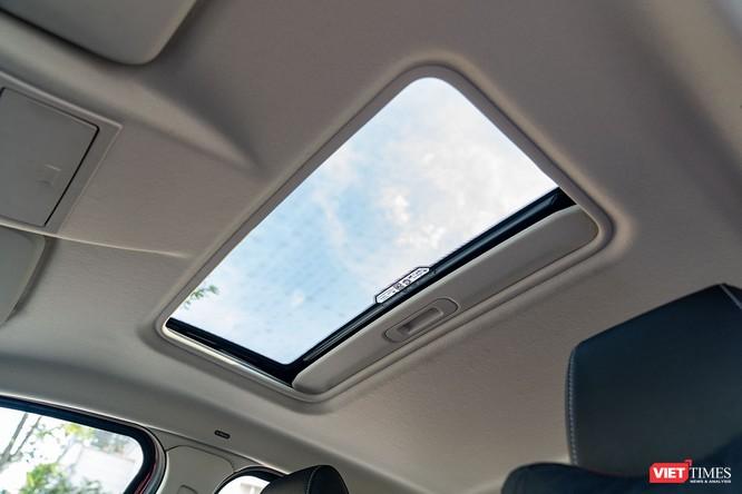 Giữa Ford EcoSport 1.0 AT Titanium và 1.5 AT Titanium, bạn sẽ lựa chọn bản nào? ảnh 32