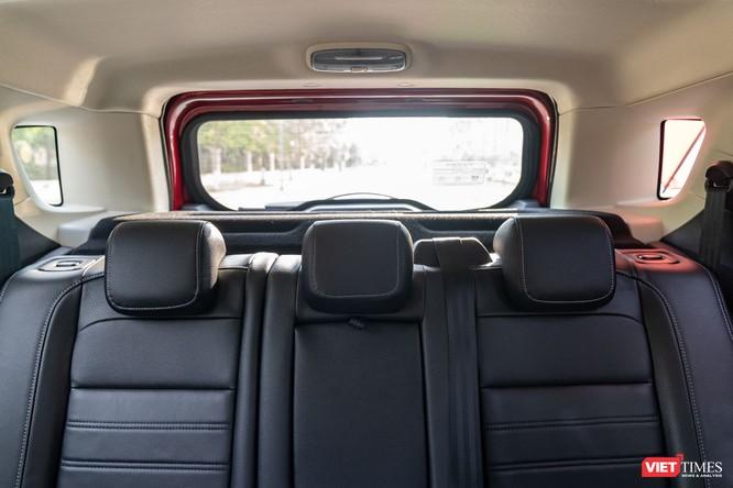 Giữa Ford EcoSport 1.0 AT Titanium và 1.5 AT Titanium, bạn sẽ lựa chọn bản nào? ảnh 34