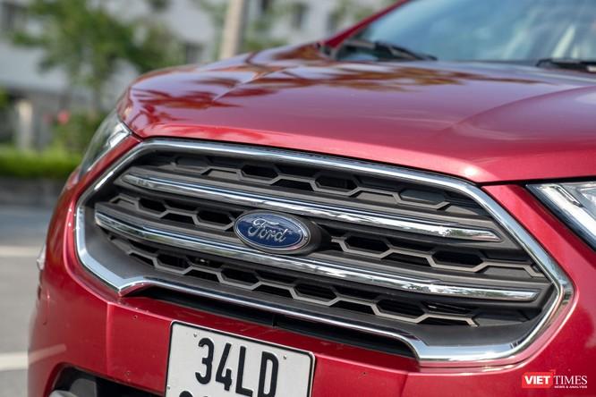 Giữa Ford EcoSport 1.0 AT Titanium và 1.5 AT Titanium, bạn sẽ lựa chọn bản nào? ảnh 3