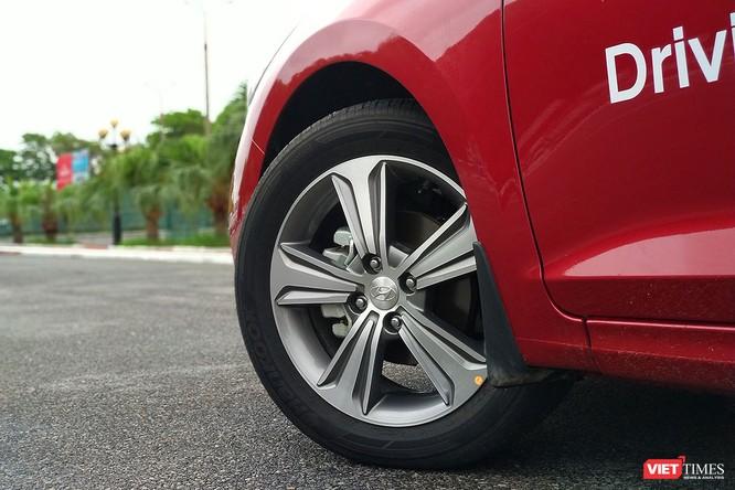 Tại sao vừa ra mắt, Hyundai Accent 2018 đã cháy hàng? ảnh 16