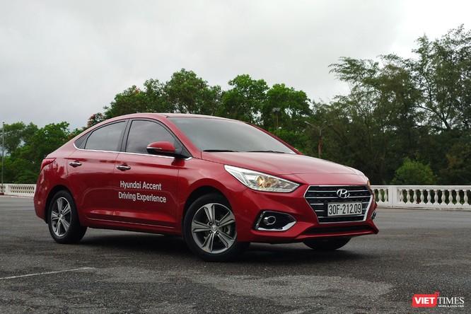 Tại sao vừa ra mắt, Hyundai Accent 2018 đã cháy hàng? ảnh 13