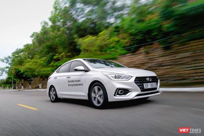 Tại sao vừa ra mắt, Hyundai Accent 2018 đã cháy hàng? ảnh 11