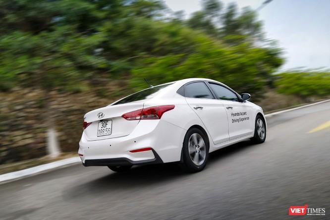 Tại sao vừa ra mắt, Hyundai Accent 2018 đã cháy hàng? ảnh 12