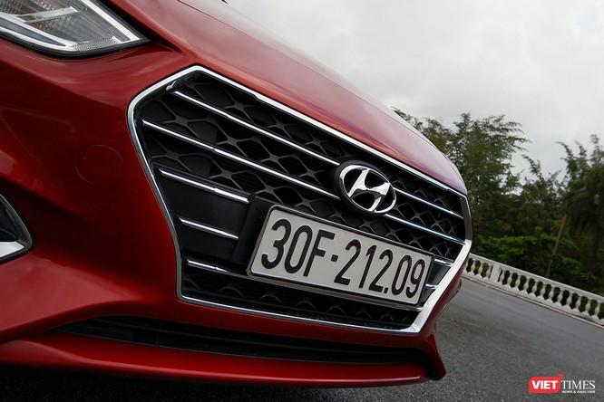 Tại sao vừa ra mắt, Hyundai Accent 2018 đã cháy hàng? ảnh 19