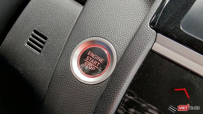 Honda Jazz RS 2018: Có xứng với giá 624 triệu đồng? ảnh 35