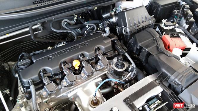 Honda HR-V 1.8L tiêu chuẩn được trang bị như thế này, bạn dự đoán giá bán sẽ bao nhiêu? ảnh 8